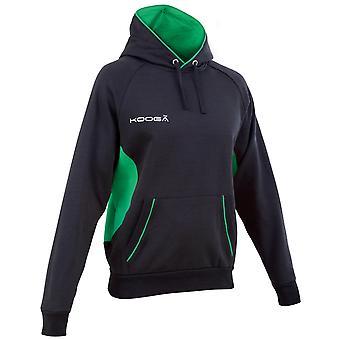 Kooga Childrens Boys Elite Team Hoody/Sweatshirt