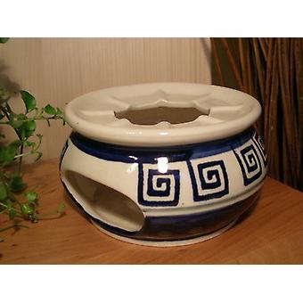 Warmer for tea pot 1 l / 1,2 l / 1,7 l, Trad. 16, BSN 1259
