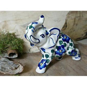 Elefante, pequena, 10 x 4 x 9 cm, China 42 original barato - 5725 BSN