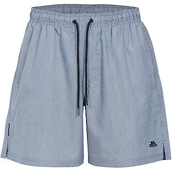 Overtreding Mens Volted Casual zomer Surf medio lengte snelle droge Shorts