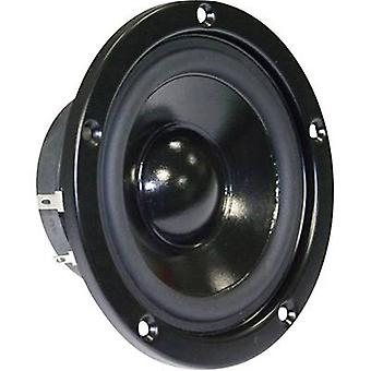 Visaton W 100 S 3,4 tuumaa 9,4 cm Kaiutinrunko 30 W 4 Ω