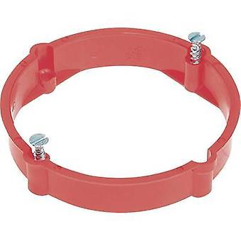 GAO 357102044 Paint shield ring (Ø x H) 70 mm x 12 mm 70 mm switch box 1 pc(s)