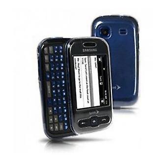 Sprintin ECOPhone kansi tapauksessa Samsung täydentää (Clear) CZS3800R