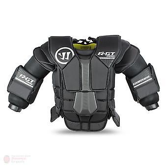 Warrior ritual R\GT Pro goalie chest tank senior