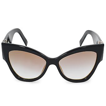 Marc Jacobs Cateye Sunglasses MJ109S 807 FQ 54
