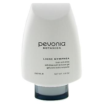 Pevonia Botanica Anti-stress Bath & Shower Gel - 200ml/6.8oz