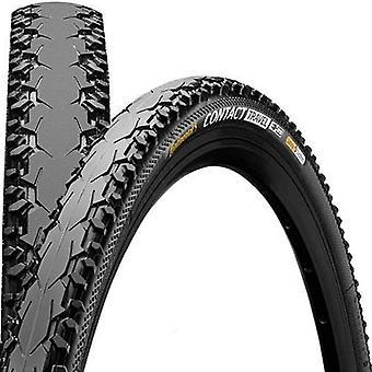 Viagens contato continental pneus de bicicleta / / 50-559 (26 x 2, 00)