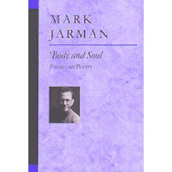 Cuerpo y alma - ensayos sobre poesía de marca Jarman - libro 9780472068029