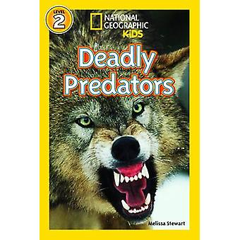 Dodelijke roofdieren door Melissa Stewart - 9781426315848 boek