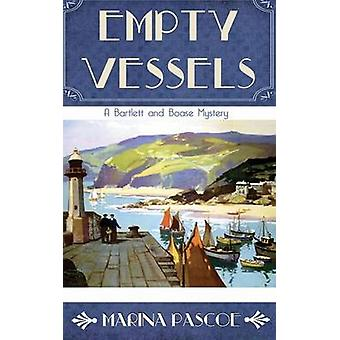 Empty Vessels by Marina Pascoe - 9781783755660 Book