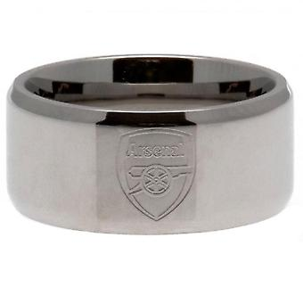 Arsenal FC Band Ring