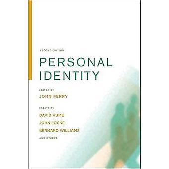 Persoonlijke identiteit door John Perry - 9780520256422 boek