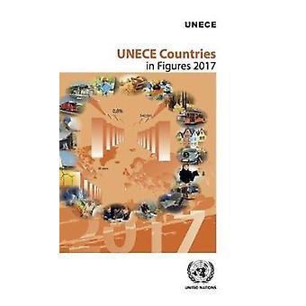 UNECE länder siffror 2017 av Förenta nationernas ekonomiska kommission