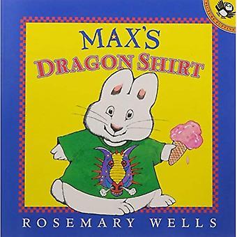 Max's Dragon skjorte (Lunde bøker)