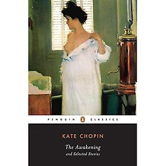 Opvågnen og udvalgte historier (Penguin Classics)