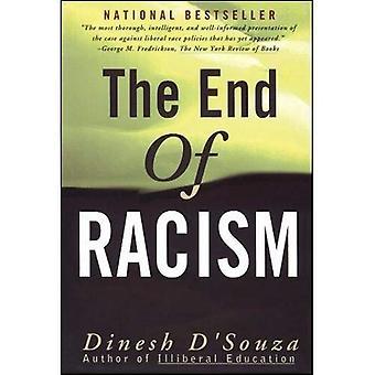 La fin du racisme: principes pour une société multiraciale