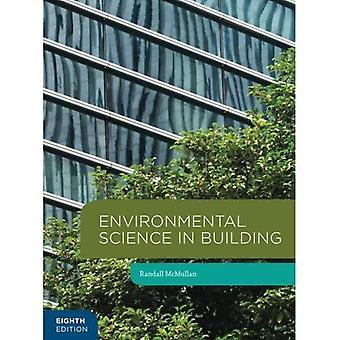 Umweltwissenschaften im Gebäude