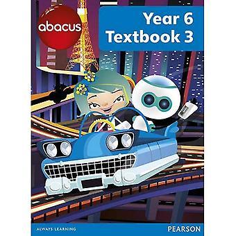 Abacus jaar 6 leerboek 3 (Abacus 2013)
