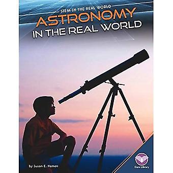 Astronomi i den verkliga världen (Stem i den verkliga världen)