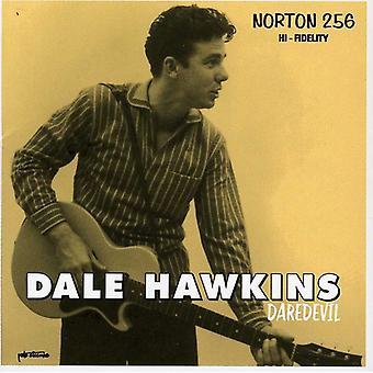 Dale Hawkins - Daredevil [CD] USA import
