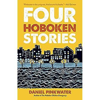 Fyra Hoboken berättelser