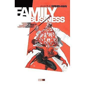 Amazing Spider-Man: Familienunternehmen