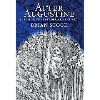 Po Augustyn - medytacyjne czytnik i tekst przez Brian Stock-