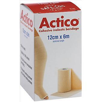 ACTICO YHTENÄINEN SIDE 12CMX6M 1