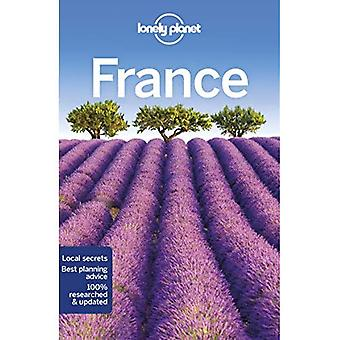 Lonely Planet France (Guide de voyage)