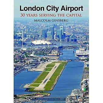 Der London City Airport