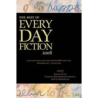 O melhor de cada dia de ficção 2008 pelo Lapp & Jordan