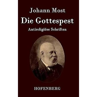 Die Gottespest af Johann de fleste