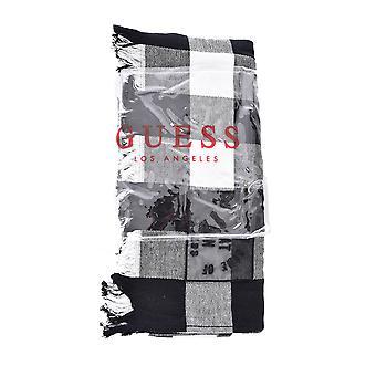 Fouta - kussen E92Z04 WO02Y - Guess jeans