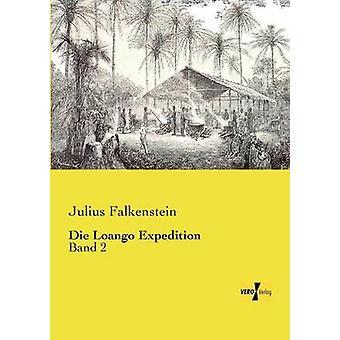 Die Loango ekspedisjon av Falkenstein & Julius