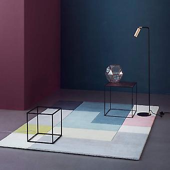 Teppiche - Linie Tetris - Kalk