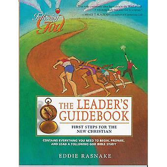 First Steps for the New Christian - Leaders Guide by Eddie Rasnake - 9
