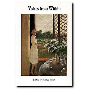 Voices from within by N. Jones - 9780929398372 Book