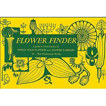 Flower Finder - A Guide to the Identification of Spring Wild Flowers a