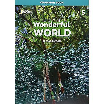 Wonderful World 5 - Grammar Book by Wonderful World 5 - Grammar Book -