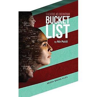 Lista de balde-9781786821294 livro
