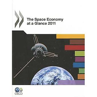 The Space Economy at a Glance - 2010 (Revised edition) by OECD - Organi