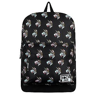 RockSax Unicorn Backpack