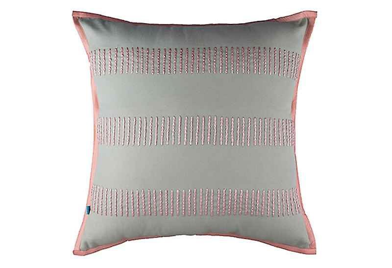 Geometric Minimalist Pickup Stix Throw Pillow Cover
