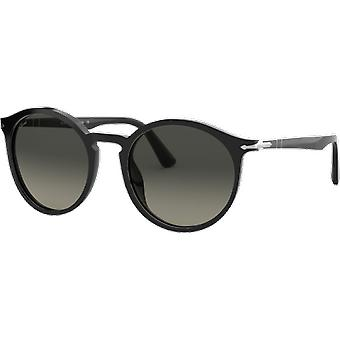 Persol 3214S black/grey gradient