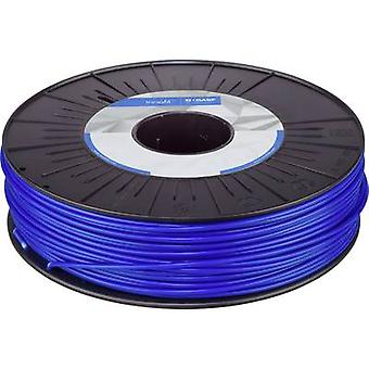 BASF Ultrafuse ABS-0105A075 ABS BLUE Filament ABS البلاستيك 1.75 مم 750 غرام أزرق 1 pc(s)