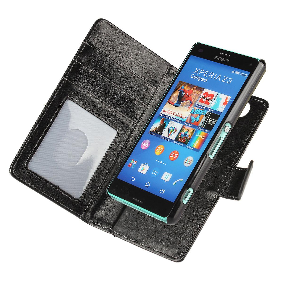 iCoverCase   Sony Xperia Z3 Compact   Magnet Skal & Fodral