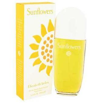 Sunflowers By Elizabeth Arden Eau De Toilette Spray 3.4 Oz (women) V728-401812