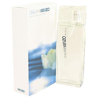 L'eau Par Kenzo Eau De Toilette Spray Von Kenzo 418185 100 ml