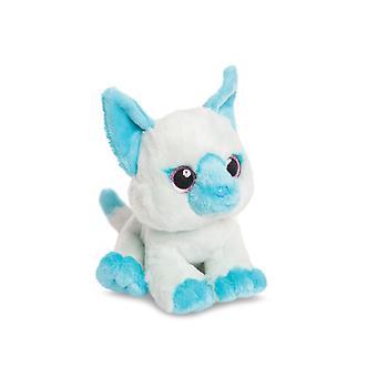 Aurora monde 10 pouces bonbons Fizz Cat (Turquoise)