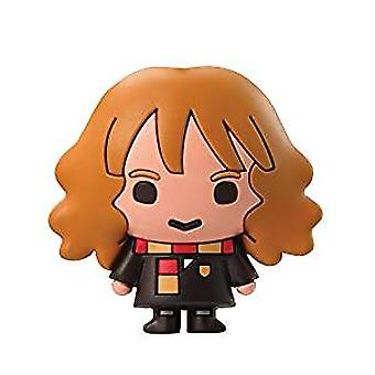 Magnet - Harry Potter - Hermione Soft Touch PVC New 48277